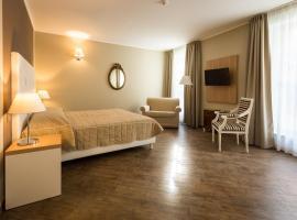 Hotel Monteverde, Bistagno