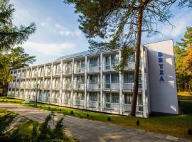 Hotel Neptun, Krynica Morska