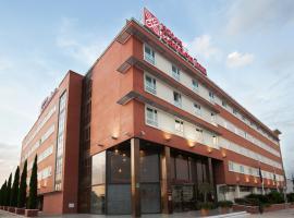 Hilton Garden Inn Malaga