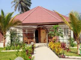 Bamboo Garden Hotel, Kololi