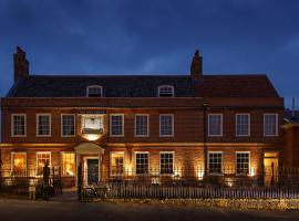 The Dial House, Reepham
