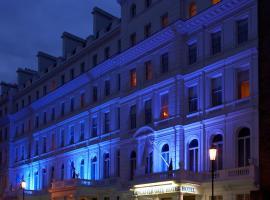 Lancaster Gate Hotel