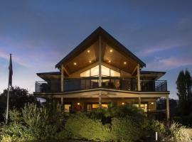 Murray River Lodge Luxury Boutique Accommodation B&B, North Yunderup (Pinjarra yakınında)