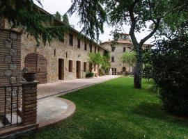 Villa Cesari Tiberi B&B, Monte Vibiano Vecchio