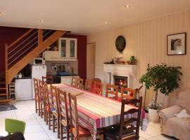 Maison Familiale À Recey-Sur Ource, Recey-sur-Ource (рядом с городом Auberive)