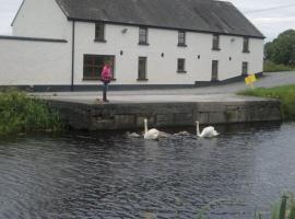 Ballycommon House, Cappanageeragh (рядом с городом Tullamore)