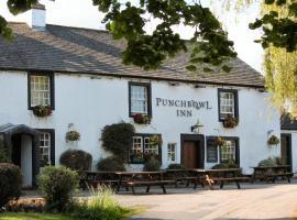 The Punchbowl Inn
