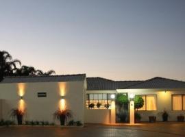 Astoria Retreat Bed & Breakfast, Perth (Alexander Heights yakınında)