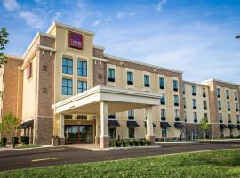 Comfort Suites - Hartville, Uniontown