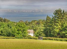 Orroland Holiday Cottages, Dundrennan