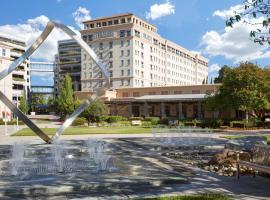 Juniper Hotel Cupertino, Curio Collection by Hilton