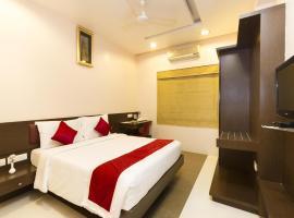 OYO 656 Hotel Grand Continent