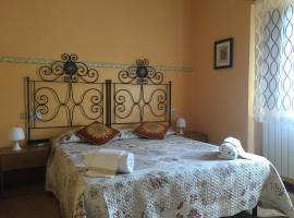 Hotel Aline