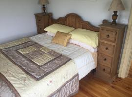Dulrush Lodge Guest House and Self Catering, Rosscor