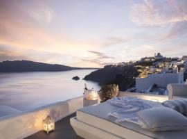 Kirini Santorini, The Leading Hotels of the World