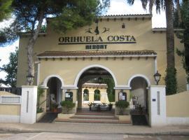 Orihuela Costa Resort