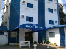 Hotel Rafeli, Boituva