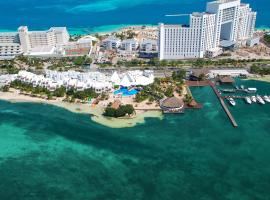 Sunset Marina & Yacht Club - All Inclusive, Cancún