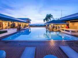 L'Fisher Hotel Bacolod, Баколод