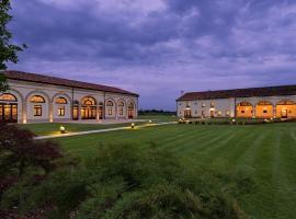 Relais Villa Giulia, Mestrino (Lissaro yakınında)