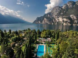 Du Lac Et Du Parc Grand Resort, Riva del Garda