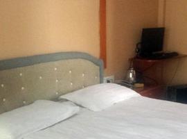 Guangyuan Studios Hotel, Wangcang