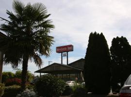 Western Inn Lakewood, Lakewood