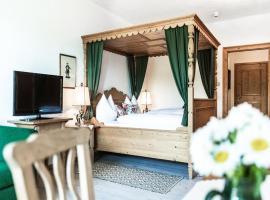 Salzburg Hotel Holznerwirt