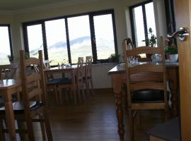 Benview Bed and Breakfast, Стаффин