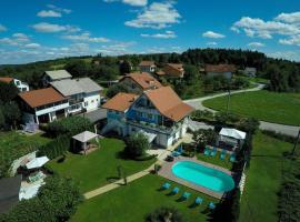Pool Apartments Plitvice Lakes, Grabovac