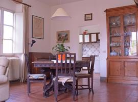 Casa Simonetta, Collemezzano (Terriccio yakınında)