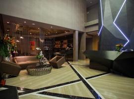 Aria Spa Hotel