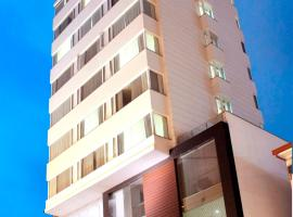 Hotel Estelar El Cable, Manizales