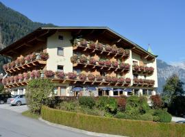 Hotel Gasthof Jäger, Schlitters