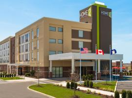 Home2 Suites by Hilton Buffalo Airport/ Galleria Mall, Cheektowaga