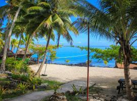 Vaimoana Seaside Lodge