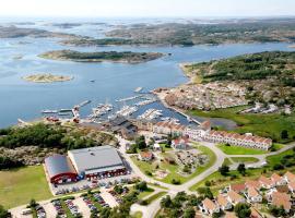 Tanumstrand Stugor, Grebbestad