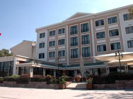 Buyuk Truva Hotel
