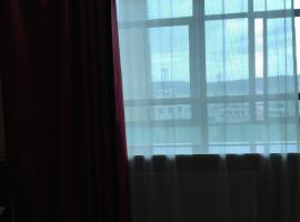 Huozhou Xingchen Hotel, Huocheng (Guxian yakınında)