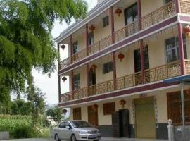Erliu Guest House, Enshi (Tunbao yakınında)