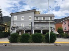 Hotel Capri, Brescia (Near Rezzato)