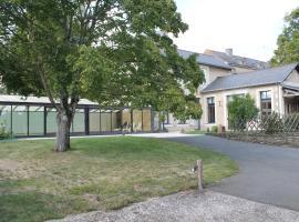 Gite L'ancienne Ecole, Nueil-sur-Layon (рядом с городом Genneton)