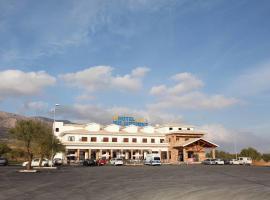 Hotel Casa Lorenzo, Эль-Контадор (рядом с городом Ория)