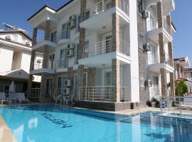 Stella Classic Apartments