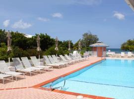 Allamanda Beach Resort, Grand Anse