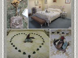 Pheasant Suites, Колчестер (рядом с городом Rowhedge)