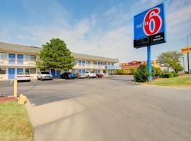 Motel 6 Wichita Airport