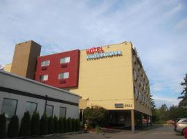 Hotel International, Lynnwood