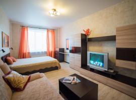Apartement Leninsky Prospekt