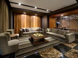 Park City Hotel - Hualien Vacation